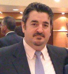 Ángel Torres, CEO para España de Dypety.