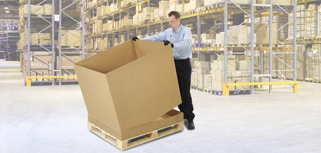 La paquetera Pregis adquiere la británica Easypack por una cifra desconocida