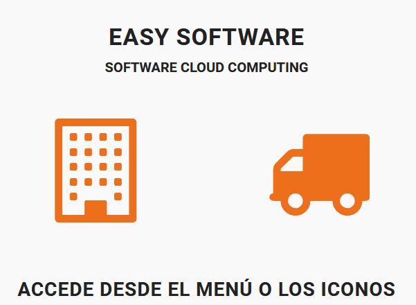 EasyTrans, nuevo software para gestión de empresas de transporte