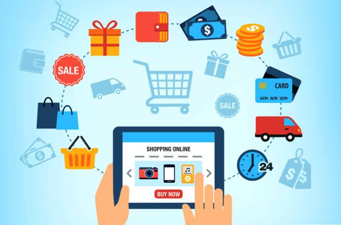 Cinco tendencias del e-commerce en España para el año 2019