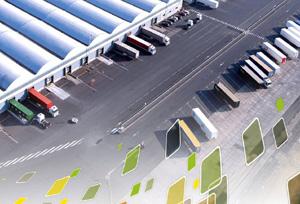 Worldline y Michelin Solutions lanzan Effitrailer, solución conectada para la gestión de flotas