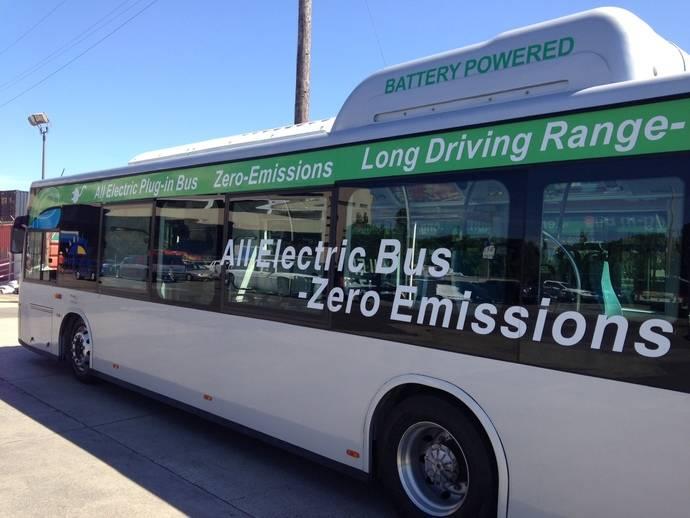 El estado indio de Himachal Pradesh adquirirá 25 autobuses eléctricos