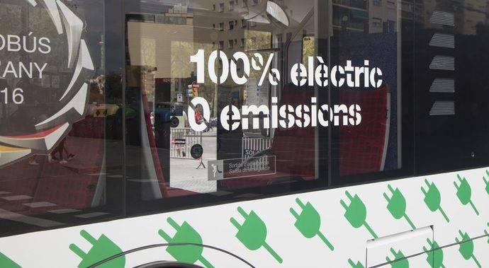 Transporte público respalda propuesta de Bruselas sobre flotas limpias