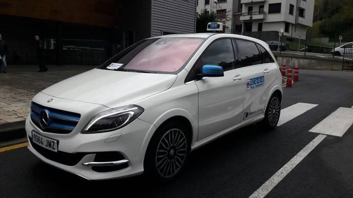 Dbus pondrá en marcha un nuevo servicio de Taxibús, en zona de Montesol