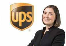 Elisabeth Rodríguez, nueva directora general de UPS