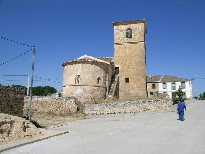 50.000 euros para reformar la terminal de autobuses de El Olmo, en Segovia