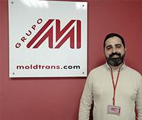 Grupo Moldtrans: nuevo embalaje ecológico en su servicio MoldCover