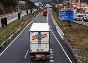 Crece la influencia de las flotas del este de Europa en el transporte español