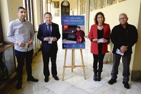 La EMT de Málaga aumenta su oferta de plazas para Semana Santa