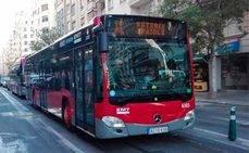 EMT Valencia mejora derechos de conductores