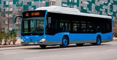 EMT Madrid invierte 138 millones en la adquisición de 460 nuevos autobuses