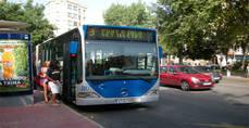 Palma de Mallorca renovará 96 autobuses de EMT