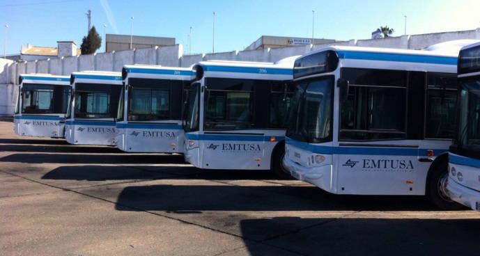 El Sercla media entre la dirección y los trabajadores de la Empresa Municipal de Transportes Urbanos de Huelva