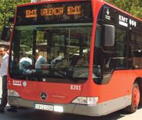 Valencia aprueba el nuevo proyecto de transporte en autobús