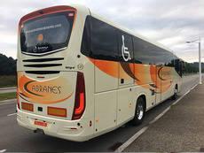 Autocares Cabranes adquiere un autobús Irizar i6s Integral