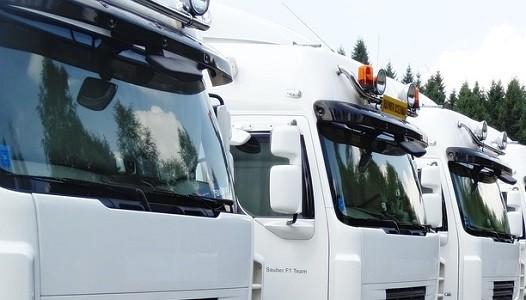 Transporte, cuarto sector con más Erte aún: 75.000 trabajadores siguen en él