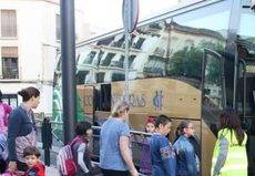 Canarias autoriza 12,5 millones para transporte escolar