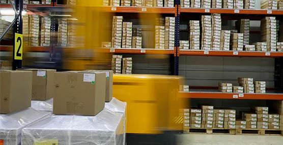 La contratación logística en España alcanzó cerca de 1.800.000m² en 2020