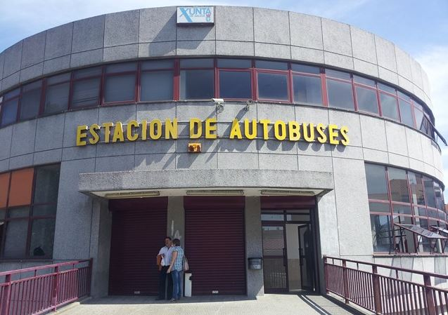 Xunta adjudica estudios previos para la estación intermodal de Ferrol