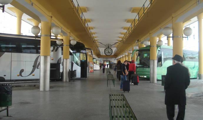 El transporte de viajeros a la espera de la formación de un nuevo gobierno