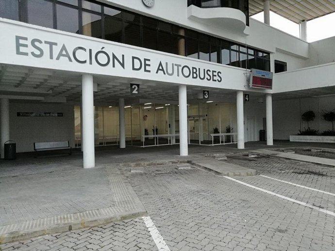 Extremadura compensa con cinco millones a las empresas de autobús