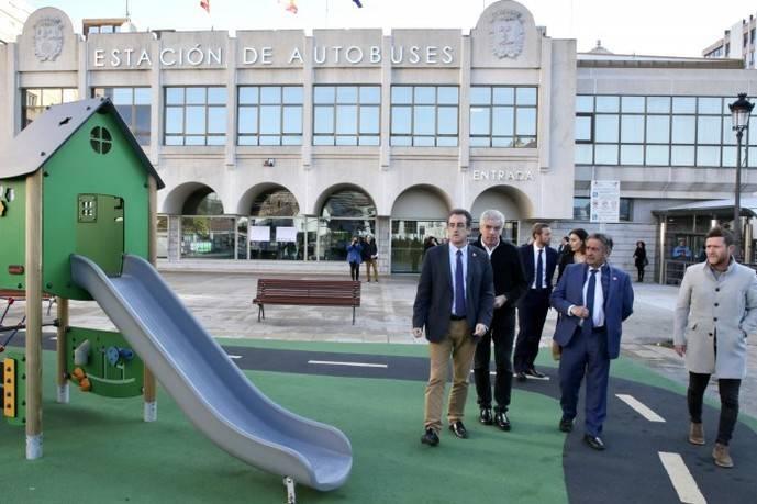 Cantabria apuesta por el transporte público como medida contra despoblación