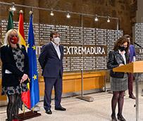 La Junta y UGT firman la Estrategia Logística de Extremadura