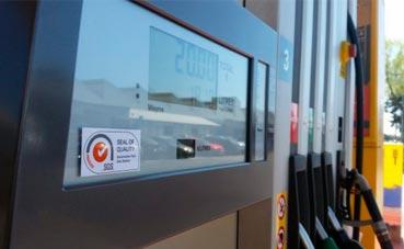 La calidad de las estaciones de servicio de OnTurtle avalada por SGS