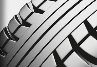 Disminuye la importación de neumáticos asiáticos