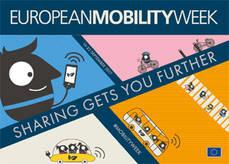 Europa celebra la semana de la movilidad
