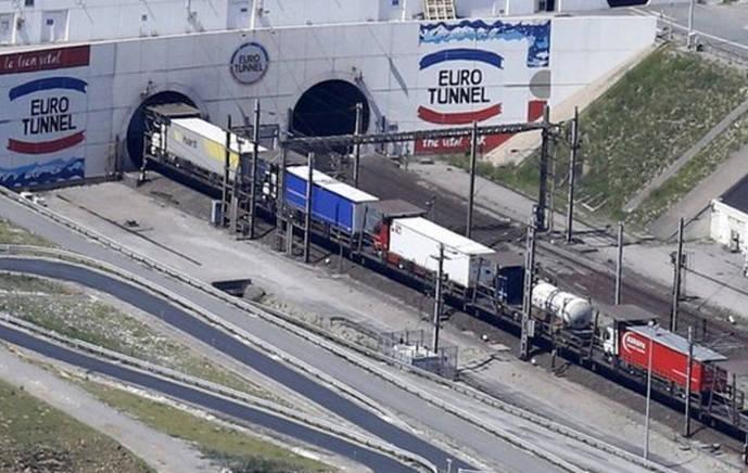 La salida de Reino Unido de la UE no tendrá efectos inmediatos en el transporte