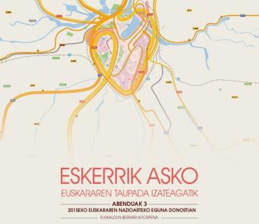 Dbus se une al Día Internacional del Euskera