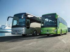 Mercedes-Benz y Setra, la gama de autocares más completa