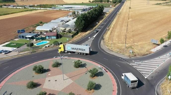Castilla La Mancha convoca los exámenes CAP, para transportistas