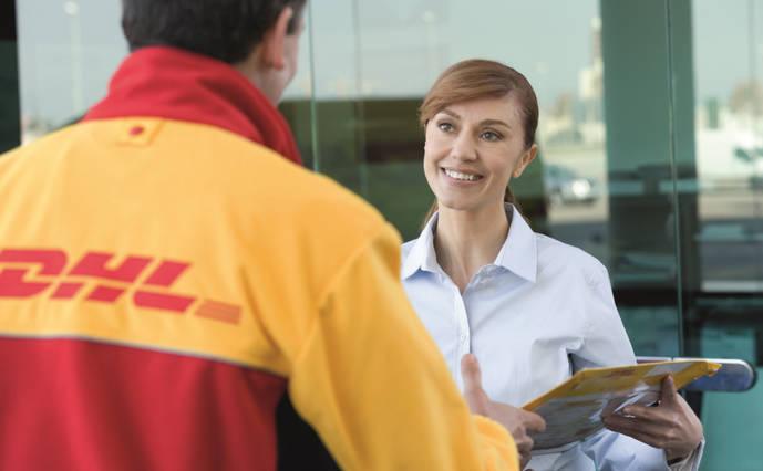 DHL y Magento se alían para ayudar a comercios online a internacionalizarse