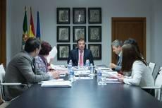 Extremadura da 1,4 millones de euros para ayudas al transporte