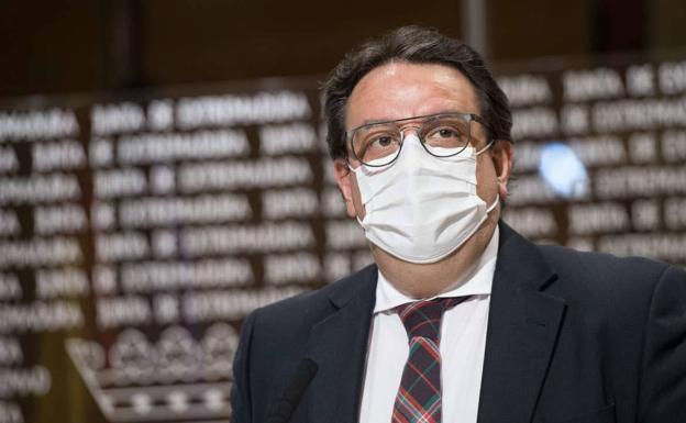 Extremadura permitirá la movilidad de los vacunados