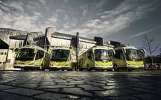 Autocares Aizpurua amplía su flota de vehículos con siete nuevas unidades
