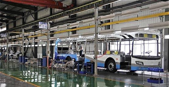Ascabús da a conocer los buenos resultados del Sector en el año 2019
