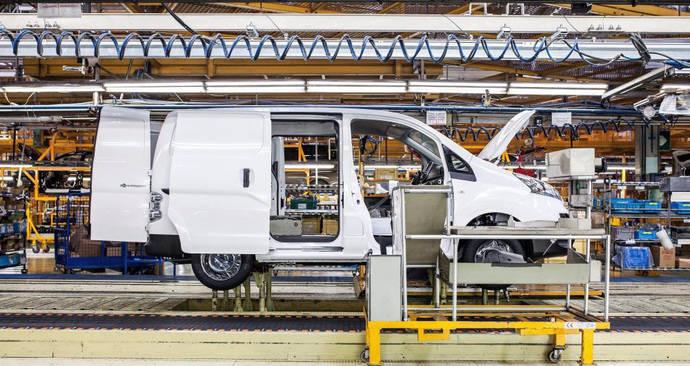 La industria vehicular europea se une para oponerse a las consecuencias de un Brexit duro