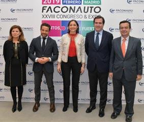 Faconauto reclama el establecimiento de un marco jurídico