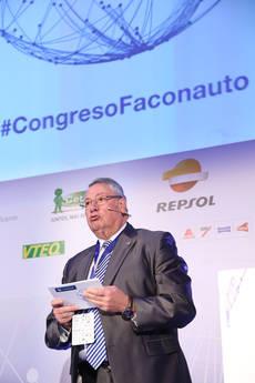 Jaume Roura, presidente de Faconauto.