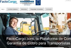 Factocargo.com pone en marcha su Programa de Seguridad para las Cargas