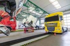 DAF Trucks inaugura un nuevo concesionario en el nordeste de Hungría