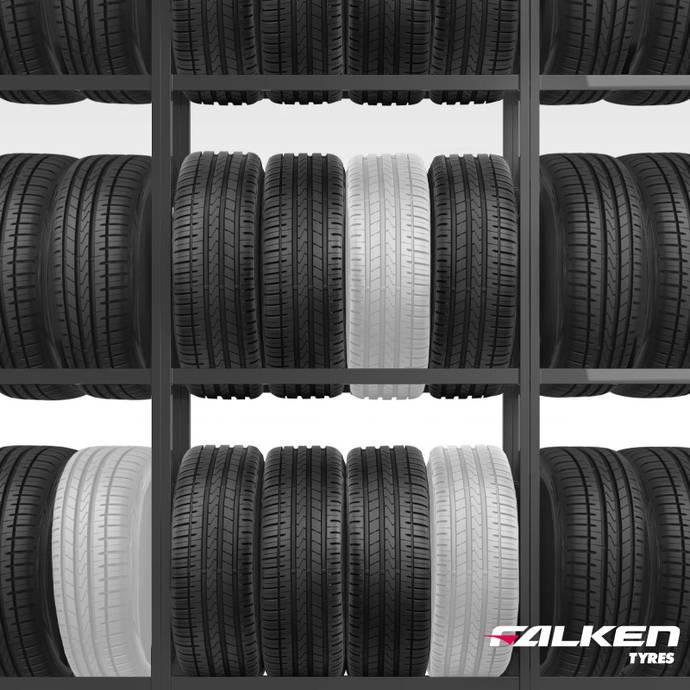 Falken presenta neumáticos para furgonetas y camiones