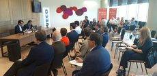 Fandabus celebra unas jornadas sobre el ROTT y la competencia