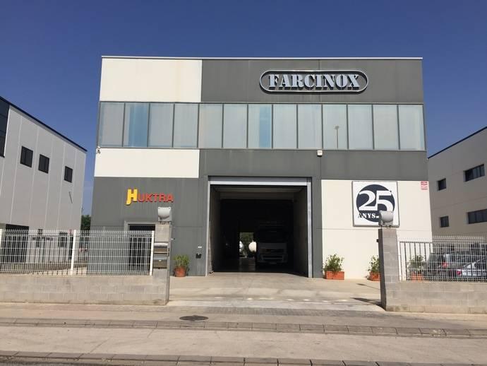Farcinox cumple 15 años de existencia en la provincia de Tarragona