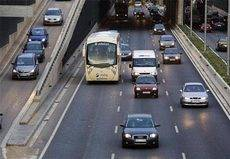 Se prohíbe el acceso de autobuses al Faro de Formentor de Mallorca