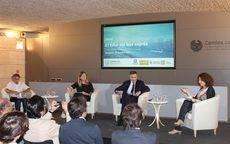 FECAV pide mejorar los intercambiadores y los accesos a Barcelona