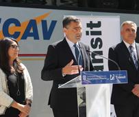 Fecav y SCT promueven la seguridad en el autobús